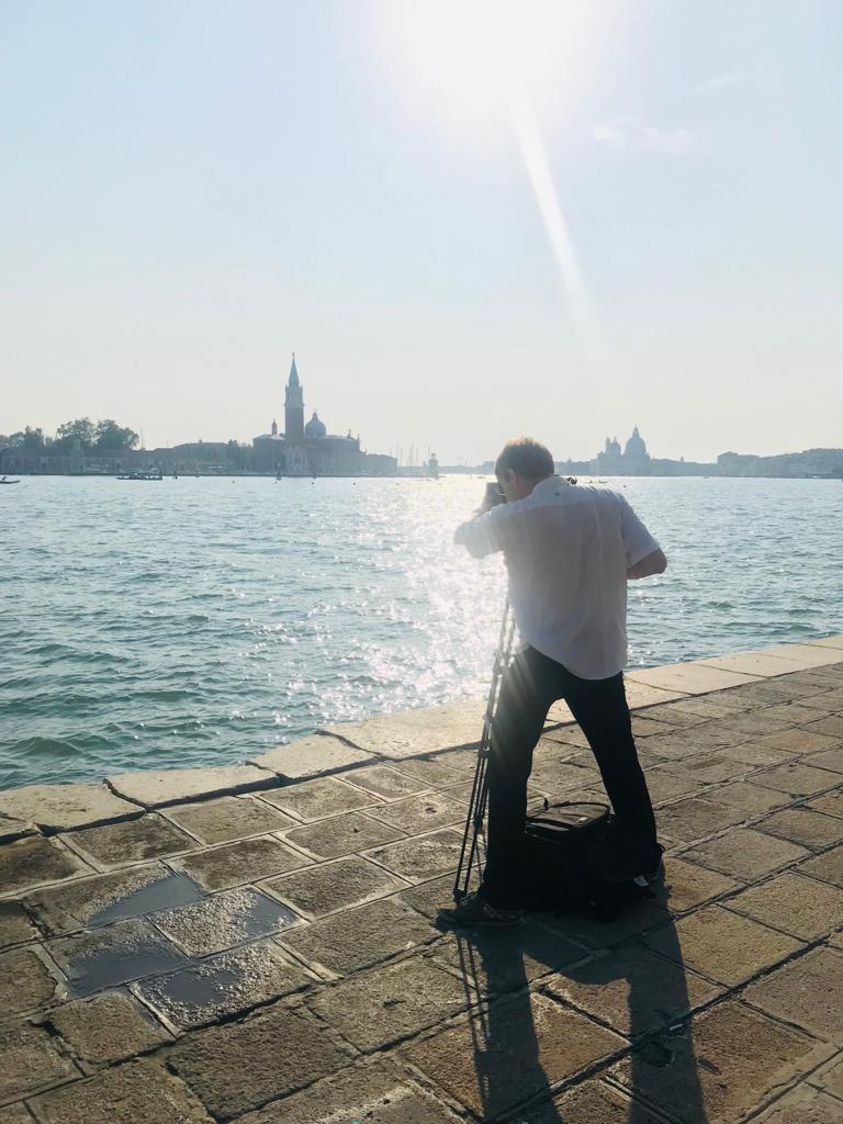Mostra Venise
